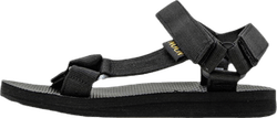 Hailey City Sandals Black