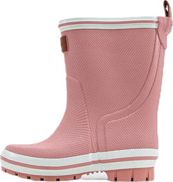 Plask Rubber Boots Pink