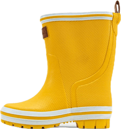 Plask Rubber Boots Yellow