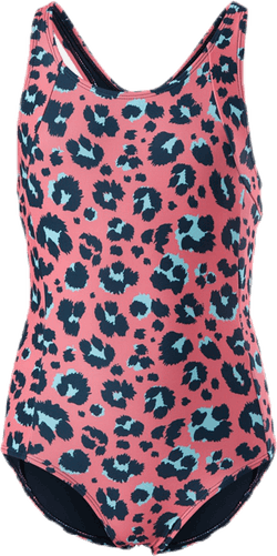 Jr Speedy Swimsuit Pink/Patterned