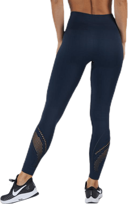 Abstrict Seamless Legging Blue
