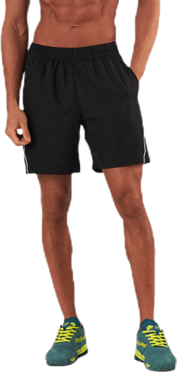 Set Tennis Shorts Black
