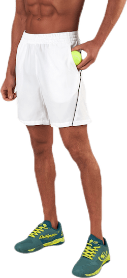 Set Tennis Shorts White