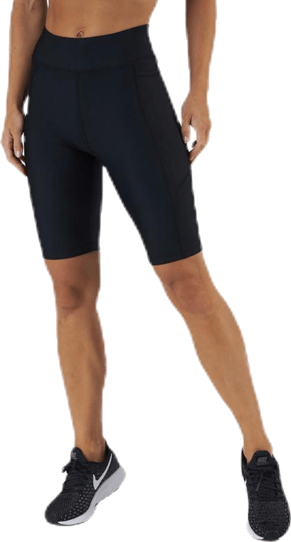 Game Tennis Shorts Black