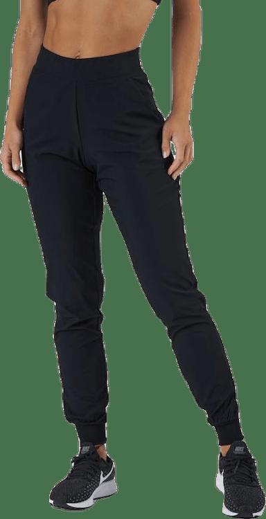 Supreme Rib Pants Black