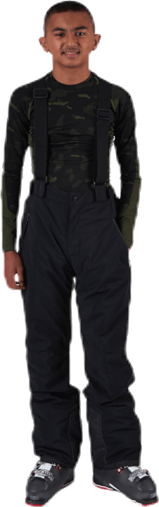 Slope Ski Pant Black
