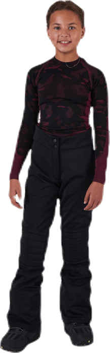 Dashing Softshell Ski Pant Black