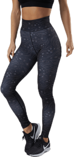 Reach Tights Black