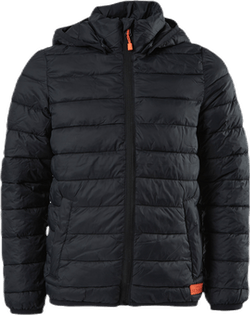 Jr Canyon Jacket Black