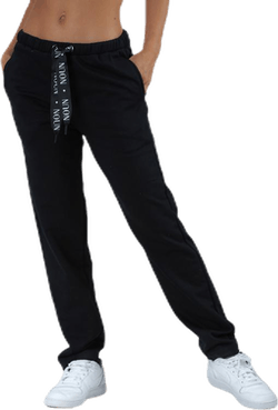 Fay Sweatpants Black