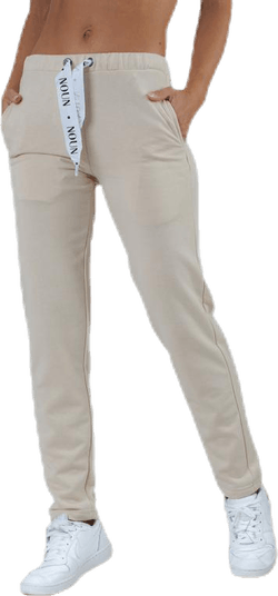 Fay Sweatpants Beige
