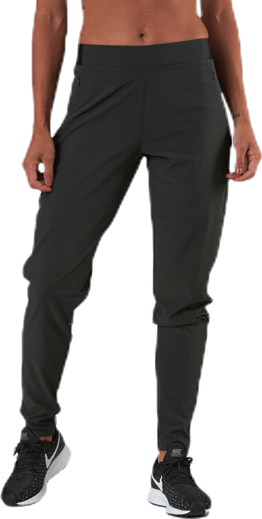 Cooldown Pant Black