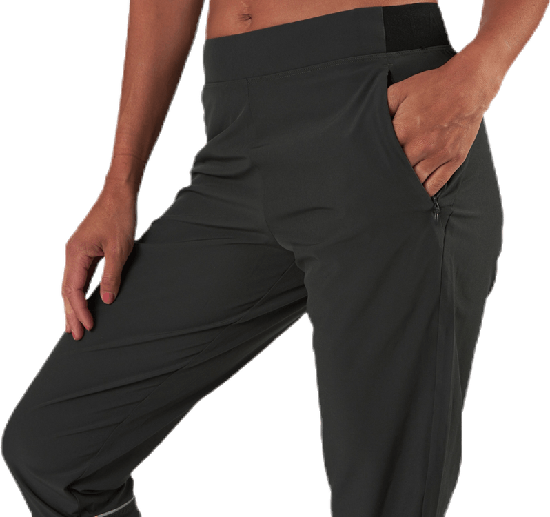 Cooldown Pant Black
