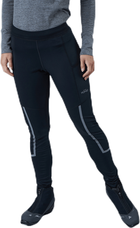 Aspen Shield Tights Black
