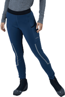 Aspen Shield Tights Blue