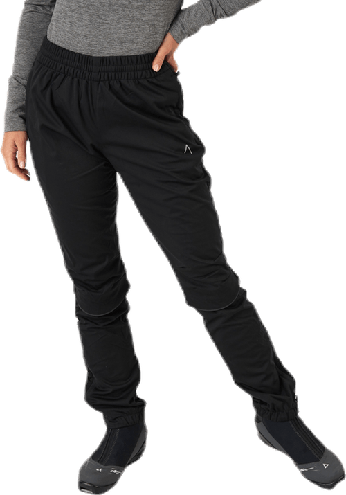 Glacier Ski Pants Black
