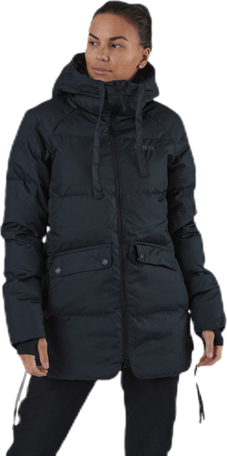 Luca Jacket Black