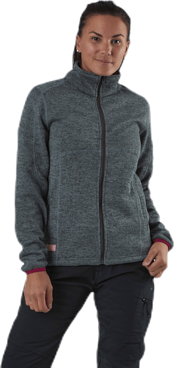 Juniper Fleece II Grey