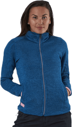 Juniper Fleece II Blue