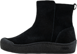 Maya Curling Boots Black