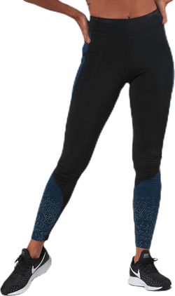 Anja II Winter Tights Blue