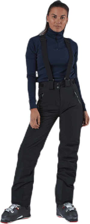 Chamonix Ski Pants Black