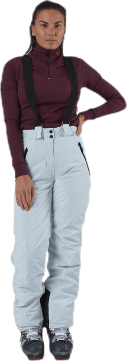 Chamonix Ski Pants White