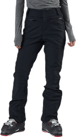 Verbier Ski Pants Black