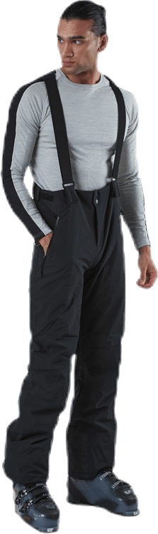 Whistler Ski Pants Black