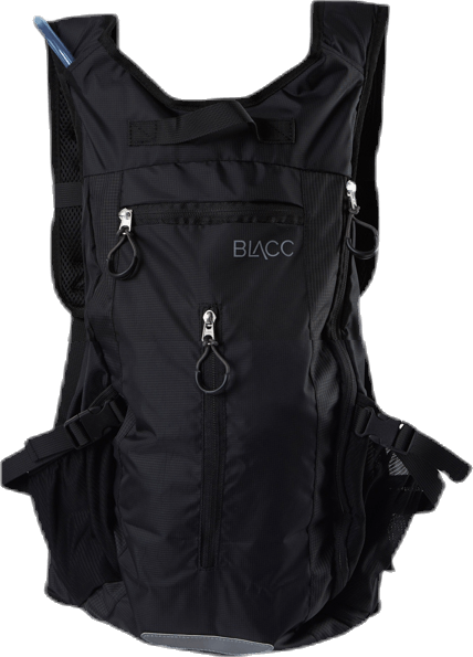 Commute Hydration Backpack Black