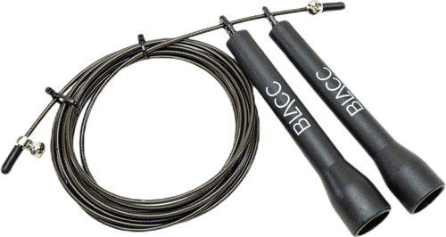 Speed Rope Black
