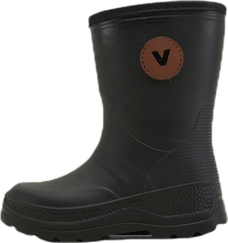 Slask Lightweight Padded Boot Black