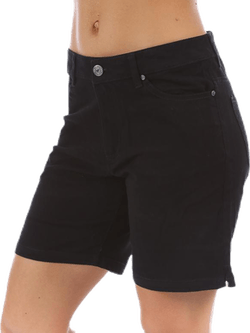 Kungshamn Shorts Black