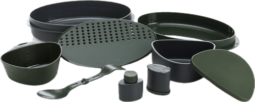 Meal Set Green