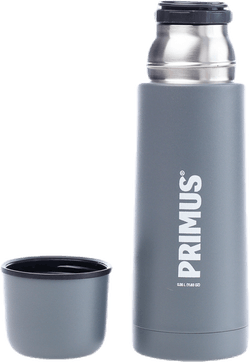 Vacuum Bottle 0.35L Grey