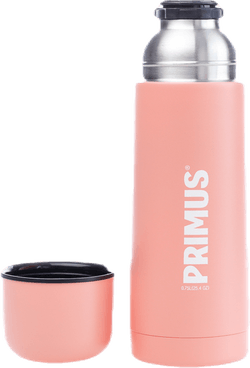 Vacuum Bottle 0.75L Pink