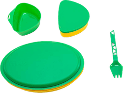 Meal Set Pippi Green