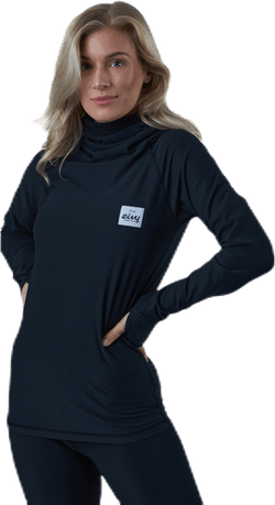 Icecold Gaiter Top Black