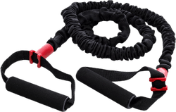 Exertube Pro light Black