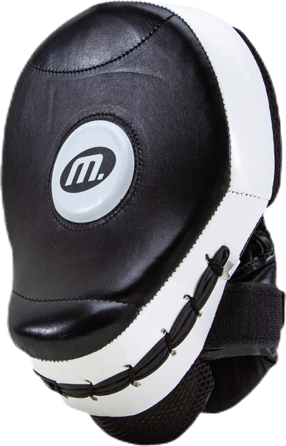 Coaching Mitt II Black