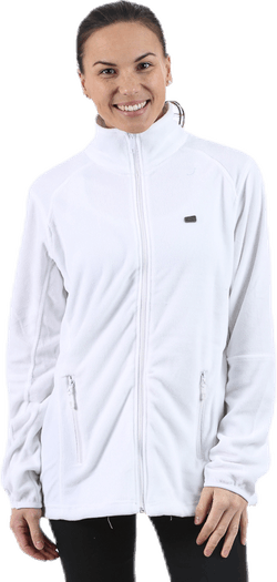 Flataklacken Jacket White