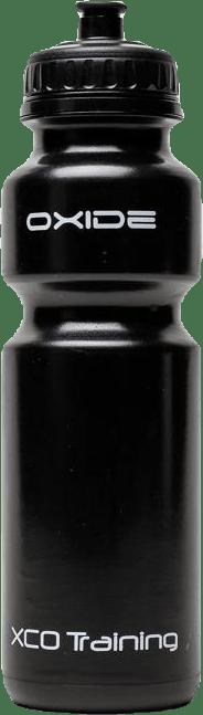 Water bottle 770 ml Black