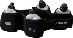Waist Bottle Black