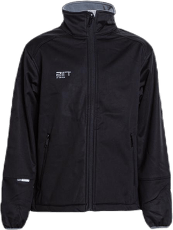 Softshell Saxnäs Jr Black