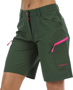 Softshell Shorts RBW Green