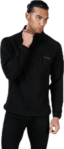 RBW Fleece Black