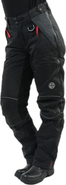 Polar Breeches Black
