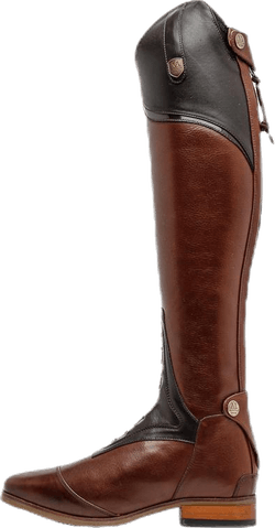 Sovereign High Rider Tall/Narrow Brown