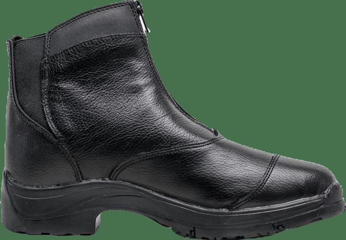 Active Winter Paddock Black