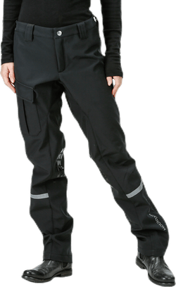 Chill Cover Pant GTK Black